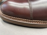 CHUKKA GRAINEES Marron Clair